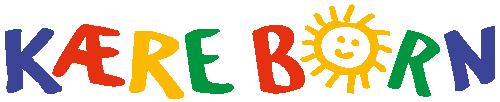 Kærebørn logo